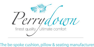 Perrydown cushions